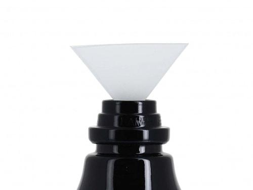 Entonnoir Transparent Lampe Berger