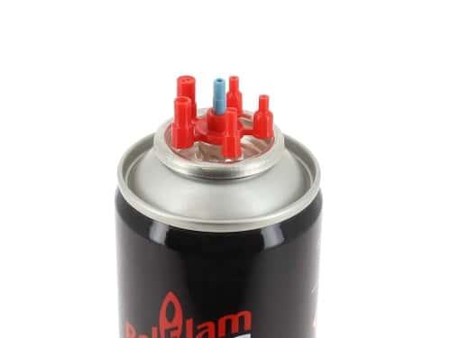 Gaz 300 ml Belflam zero impureté