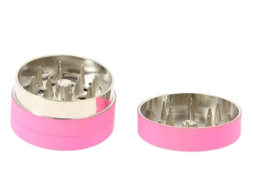 Grinder Rose soft touch 3 parties 40mm