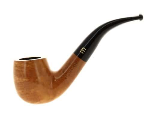 Pipe Savinelli Minuto 609 Courbe
