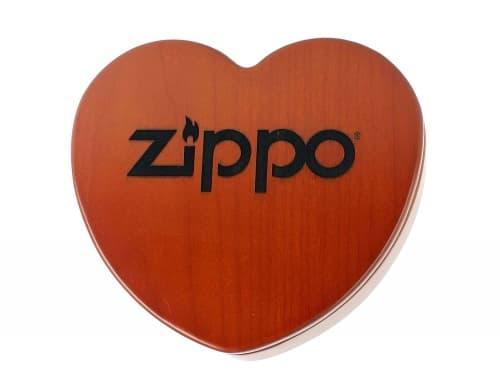 Zippo I love you 80z486