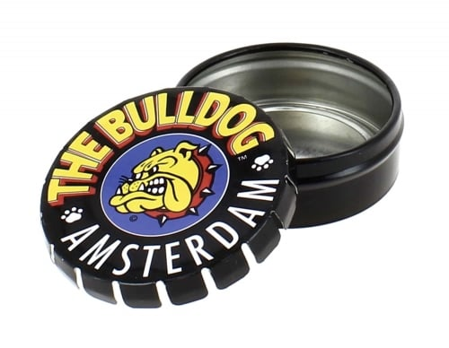 Boite Clic Clac The Bulldog