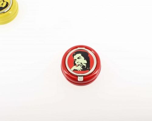 Cendrier de poche Che Rouge