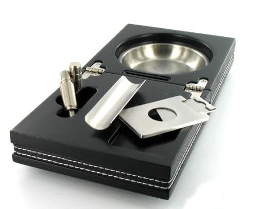 Cendrier de voyage coupe cigare emporte pi ce 17095 55 0 - Coupe cigare emporte piece ...
