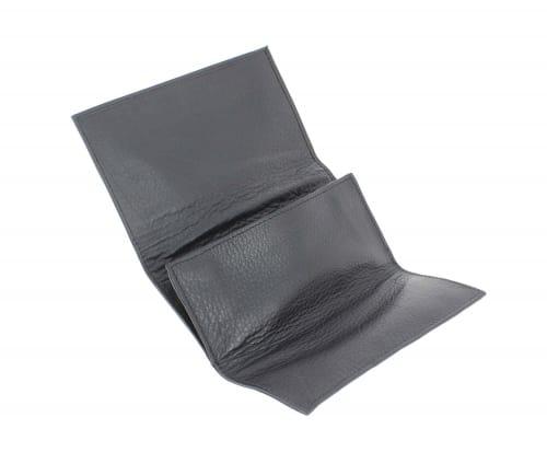 Blague à Tabac Cuir CC011 Noir