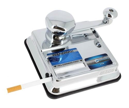 Machine à tuber OCB Mikromatic