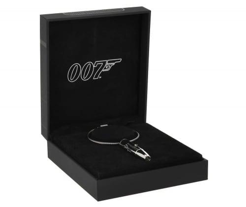 Porte Clés St Dupont Cable James Bond