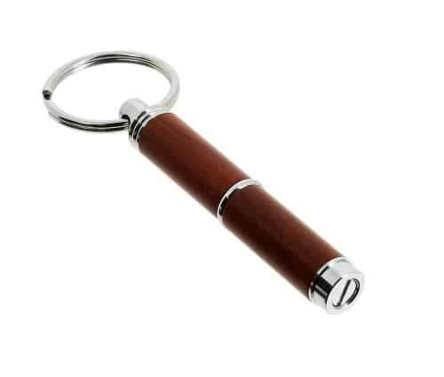 Emporte Piece pour cigare Punch Acajou