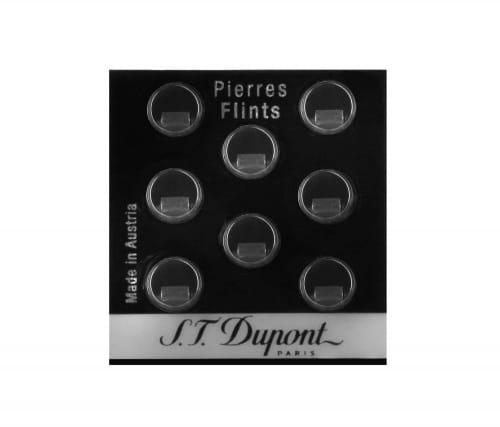 Pierres de briquet S.T. Dupont grises 600