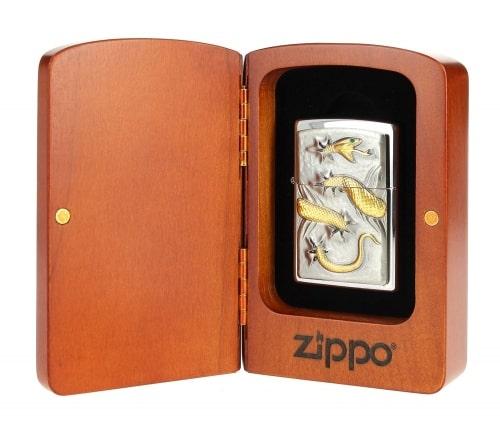 Zippo Snake Special Edition