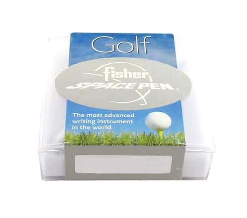 Stylo Bille Fisher Golf