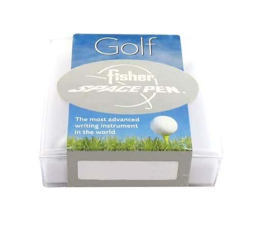 Stylo Bille Fisher Golf
