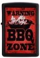 Zippo Barbecue