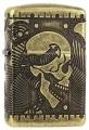 Zippo Antique Brass Steampunk