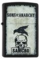 Zippo Sons of Anarchy Samcro