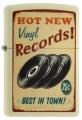 Zippo Records Vintage
