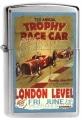 Zippo Trophy Race Car