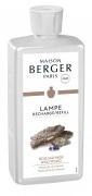 Parfum maison Lampe Berger Bois Sauvage