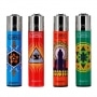 Photo de Briquet Clipper Symbol x 4