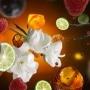 Photo #1 de Recharge Bouquet Parfumé Maison Berger Étoile d'Orient 200 ml