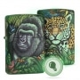 Photo #1 de Zippo Collector Mysteries of the Forest 2 Zippo