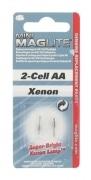 Ampoule Xenon pour Lampe Maglite Mini R6